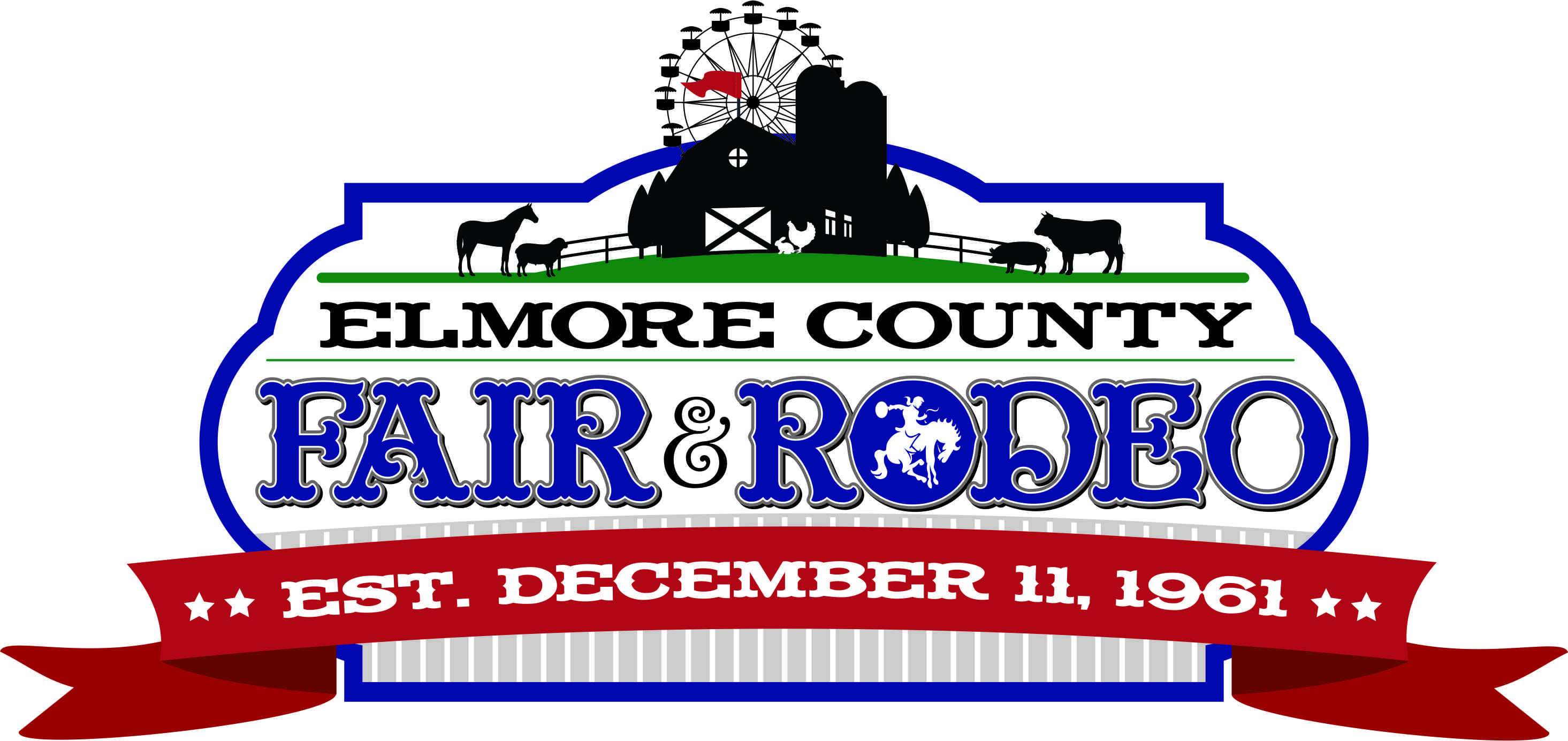 Elmore County Fair And Rodeo Glenns Ferry Id